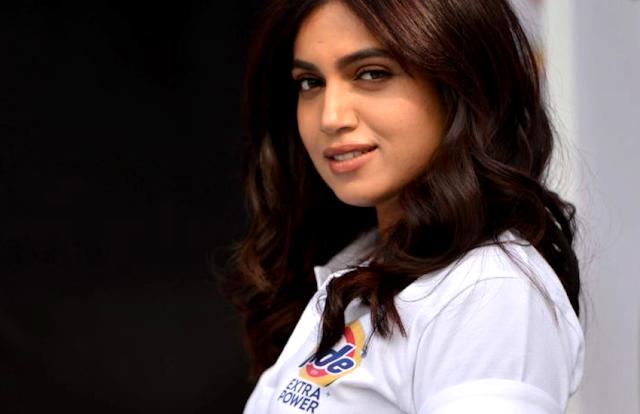 डरावनी फिल्मों को सबसे मुश्किल मानती हैं Bhumi Pednekar, ये बताई वजह