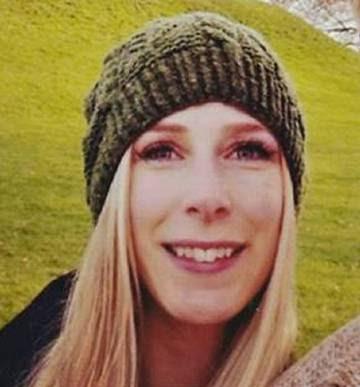 Christine Archibald, en una imagen difundida por su familia.