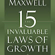Amazon.com: The 15 Invaluable Laws of Growth: Live Them and Reach Your Potential eBook: John C. Maxwell: Kindle Store