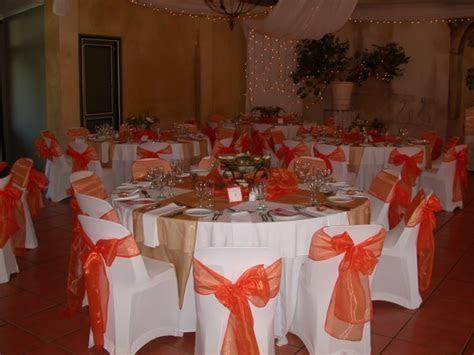 Wedding Decor Hiring Services Cape Town