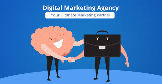 Digital Marketing Agency in Bangalore, India - Your ultimate Marketing Partner
