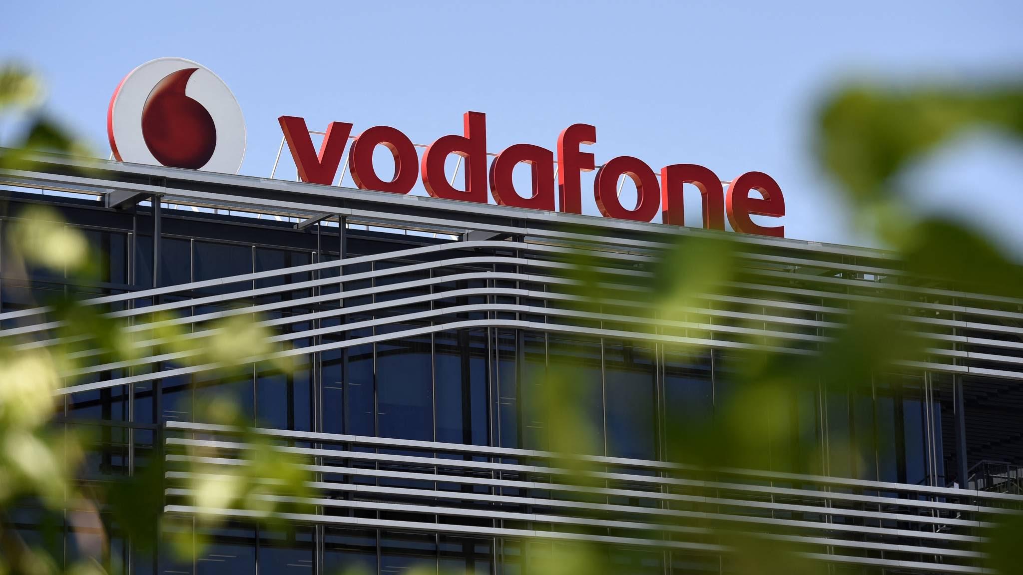 Opnieuw landelijke storing op mobiele netwerk Vodafone
