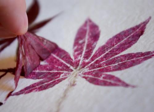 Hammered-Leaf-Print