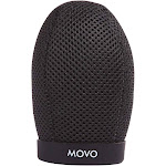 Movo WST Ballistic Nylon Windscreen 6cm