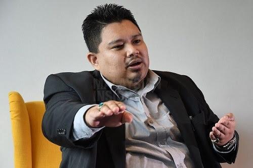 Bahas bajet: Najib bukan musuh, pendirian sama -AMK