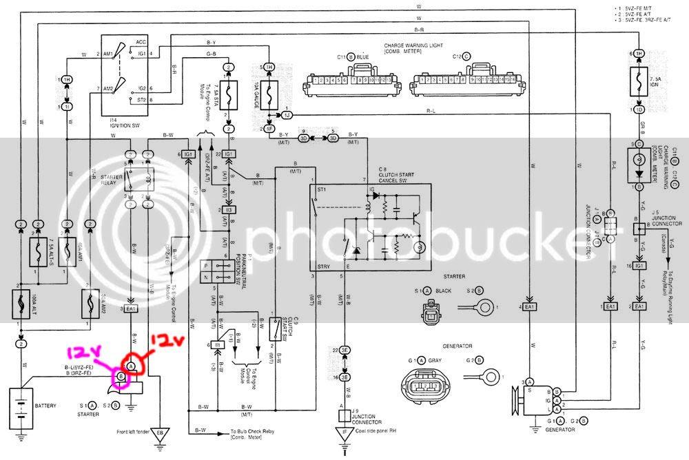 28 Toyota 4runner Wiring Diagram - Wiring Database 2020