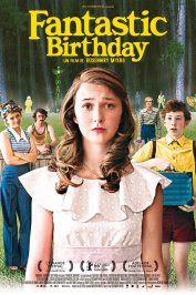 background picture for movie Fantastic Birthday