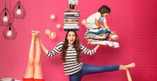 Karisma Kapoor set to make a comeback with Ekta Kapoor's digital show 'Mentalhood'