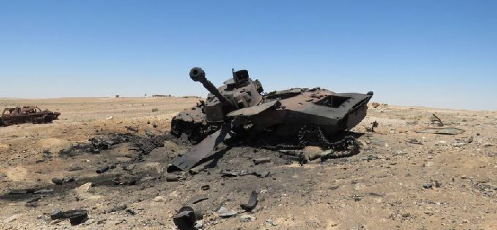 Le déclin tactique d'Al-Tanf