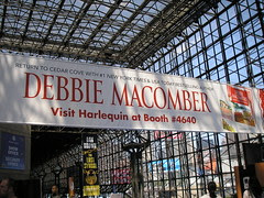 Inside Expo at BEA!