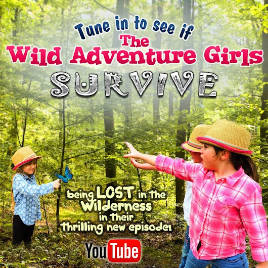 Wild Adventurers - Youtube YouTube, Kids Video, Funny Kids - Wild Adventurers - Youtube YouTube, Kids Video, Funny Kids