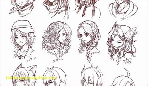 short curly hair drawing  short hair styles