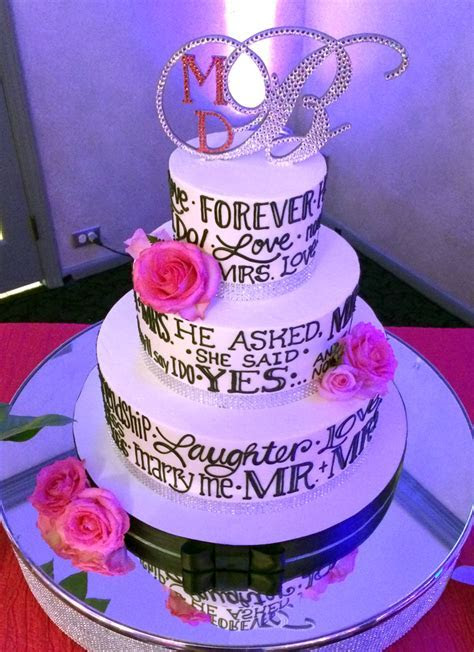 Classic Wedding Cakes old version ? White Flower Cake Shoppe