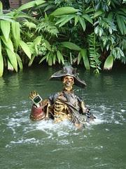 A Pirate's Adventure: Treasures ofthe Seven Seas