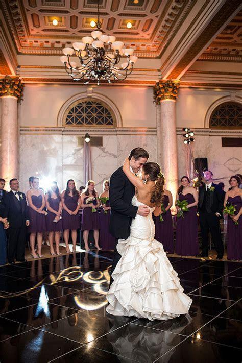 Grand Historic Venue Wedding by Merkle Photography » Charm