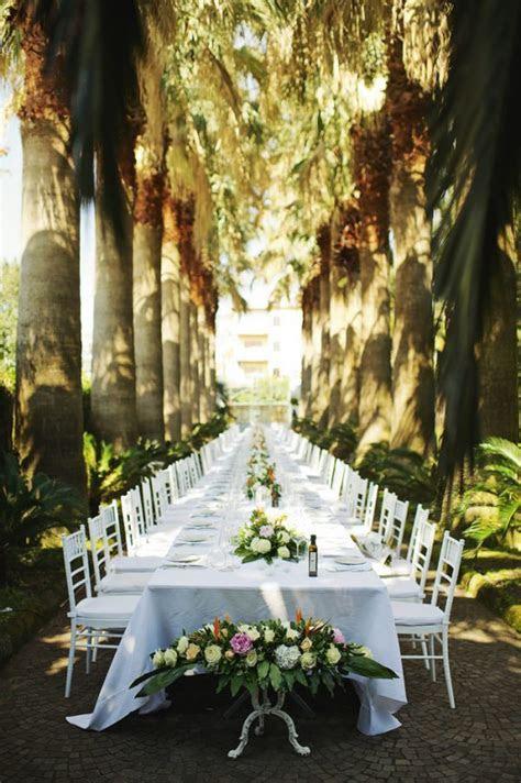 Mediterranean Destination Wedding at Villa Dei D'Armiento
