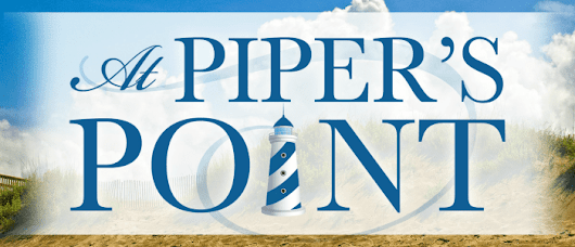 At Piper's Point: An Audio Interview and Exclusive Audio Excerpt and Giveaway with Ethan Day and Michael Lesley