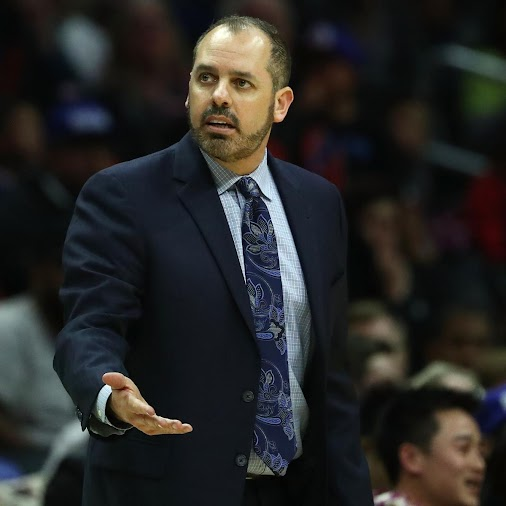Magic Fire Frank Vogel   The Orlando Magic have parted ways with well-respected coach Frank Vogel after...