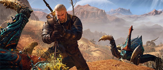 The Witcher 3: Wild Hunt review for PC- Hooked Gamers