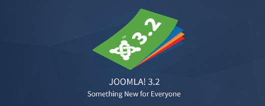 Joomla! 3.2.0 Stable Released