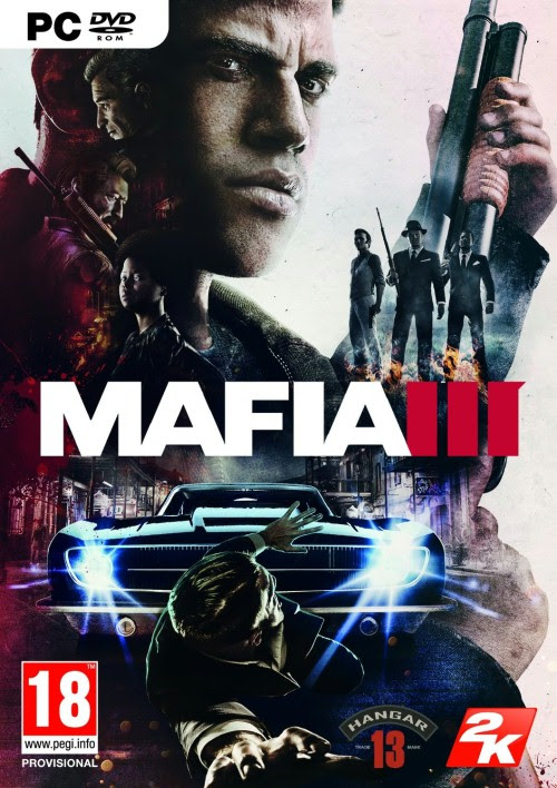 Can I run a game: Mafia III ? - Catzilla Computer Benchmark