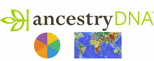 How To Interpret Your Ancestry DNA Test Results - The Genealogy Guide
