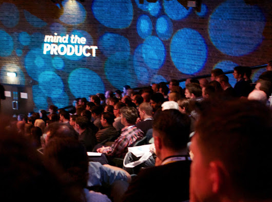 Two more amazing speakers for Mind the Product 2013 - MindTheProduct