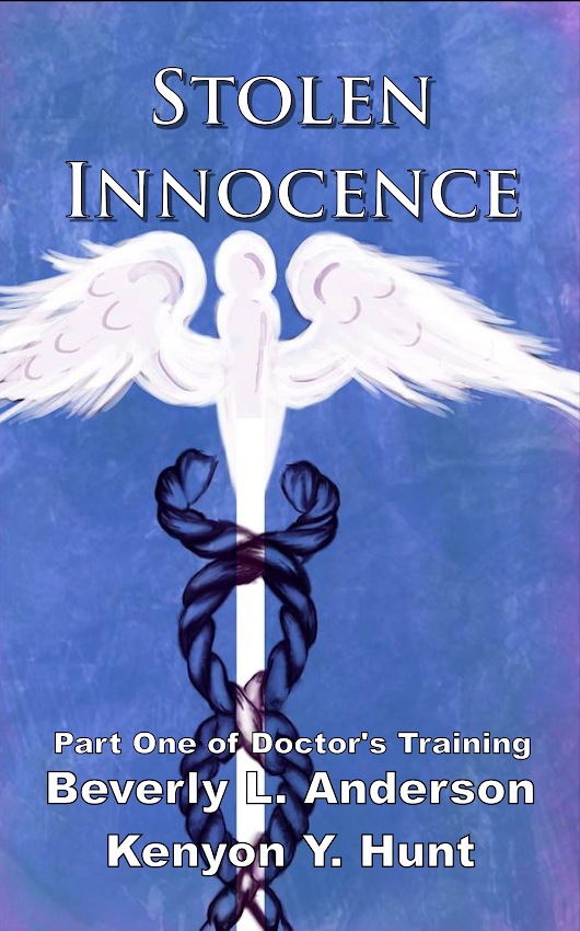 Stolen Innocence (Part One of Doctor's Training)