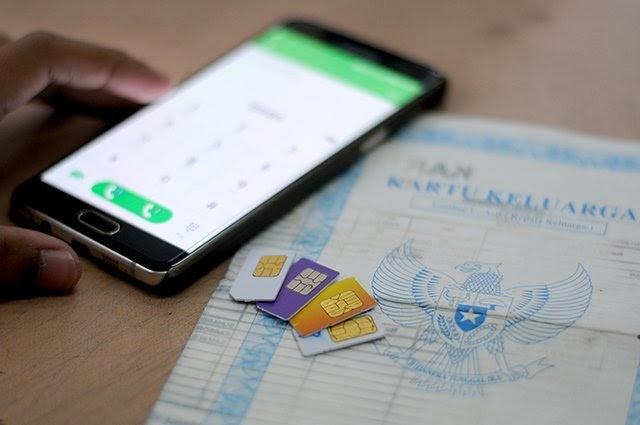 Terdapat banyak metode yang dapat digunakan seperti yg paling mudah via sms. Cara Daftar Kartu Indosat Baru Melalui Sms - Berbagi Info ...