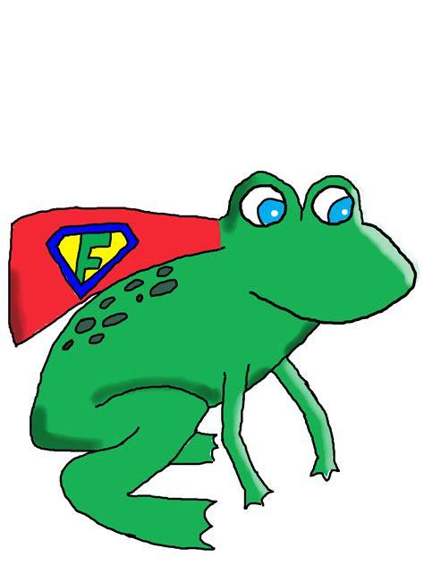 colorful frog gif