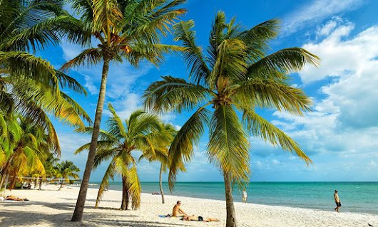 Win A Trip To Key West, Florida - Win A Trip