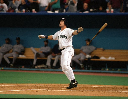 Edgar Martinez's improbable path to becoming a Mariners icon