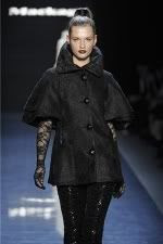 Mackage Fall 2009