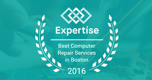 PC Overhaul Named One of The Top 20 Computer Repair Companies in Boston By Expertise