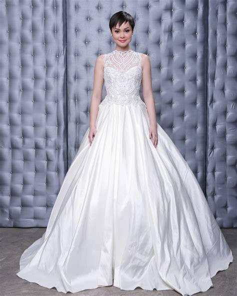 Veluz Reyes 2014 Ready to Wear Bridal Collection   Wedding