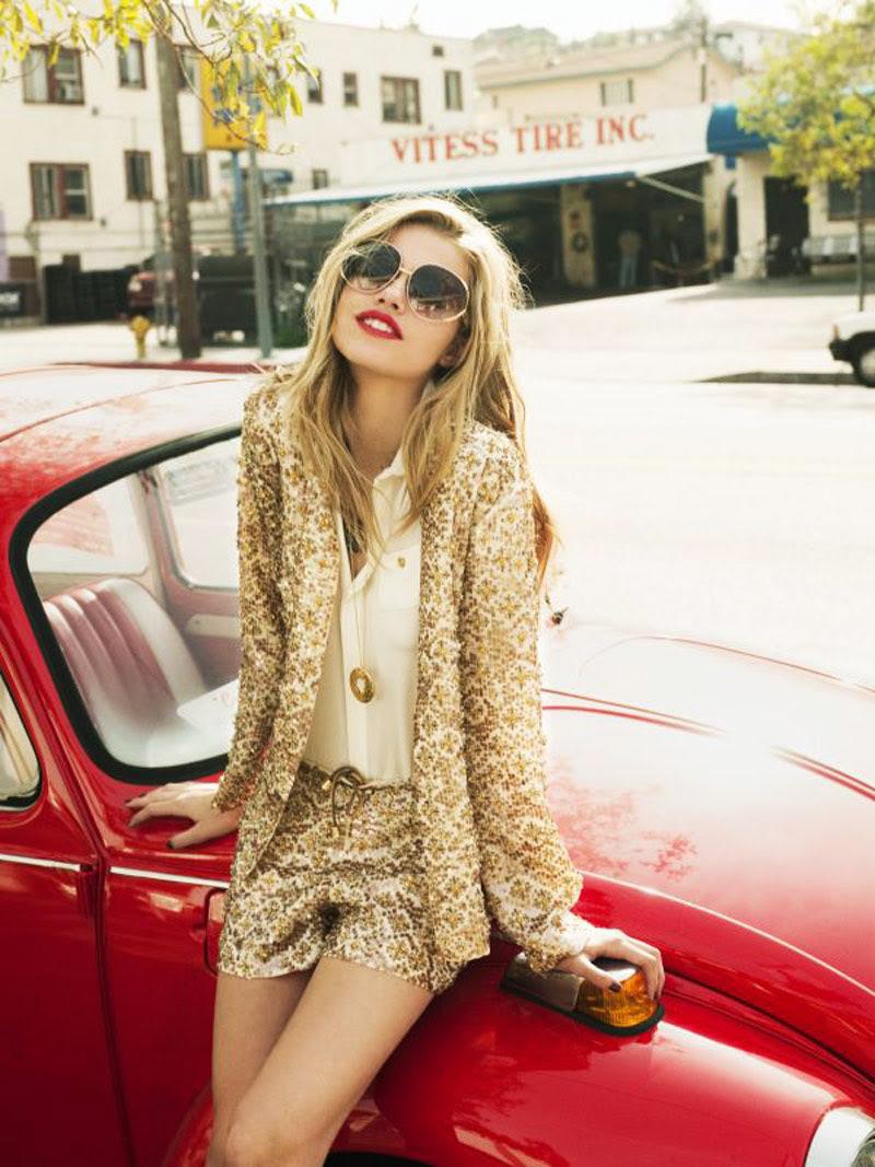 Fashion Model Hailey Clauson, Fashion editorials, Style inspiration, Fashion photography