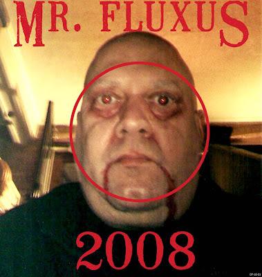 Mr. Fuxus 2008