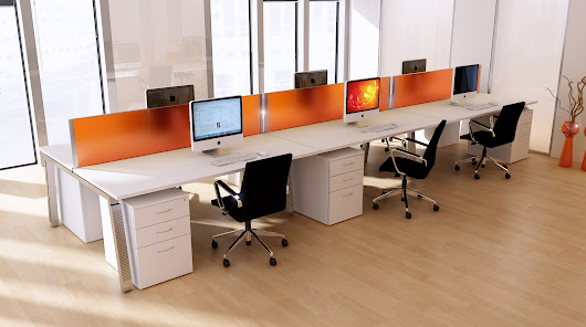 OfficeScene - Office Furniture Supplier