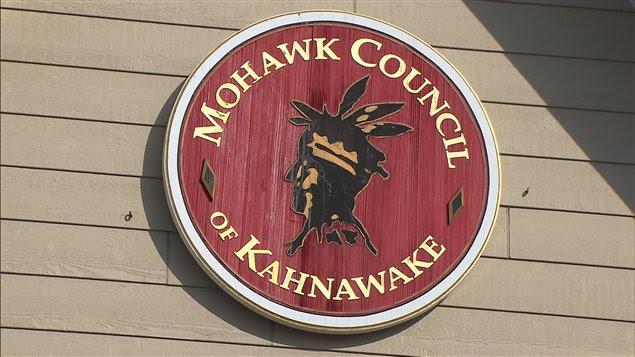 Conseil de bande de Kahnawake