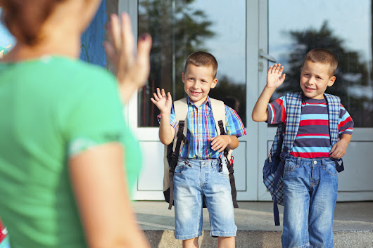 13 Tips for Getting Kids Health-Ready for Back to School