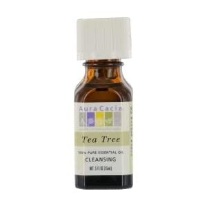 Tea Rinse On Natural Hair
