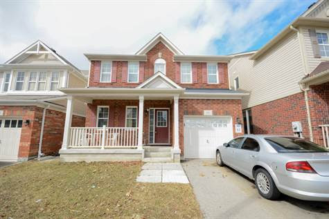 69 HOLLAND CIRCLE, Cambridge, Ontario, For Sale by Khalid Zaffar