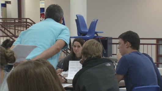 School districts get creative to fill vacancies