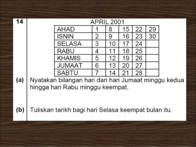 Contoh Soalan Dan Jawapan Isipadu Pepejal - Download 49K