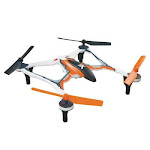 Xl 370 Uav Drone Ready-to-fly Red