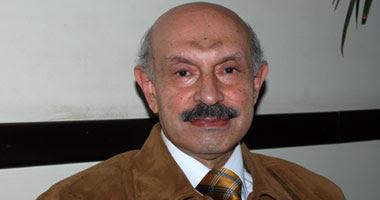 أحمد الموصلى استشارى الأنف والأذن والحنجرة