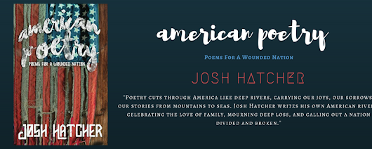 'Today' is a #poem by Josh Hatcher, the author of American Poetry #poetrybook