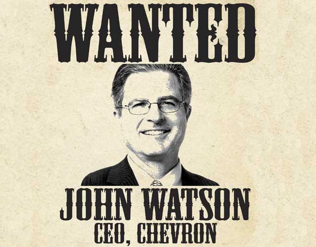 Wanted: John Watson