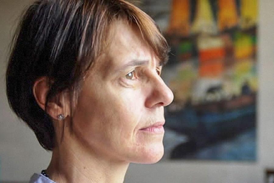 "Mariana Mota (INDDHH): ""Que efectivamente se cumpla la ley"""