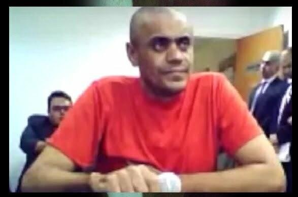Adélio pode ganhar liberdade em 2022